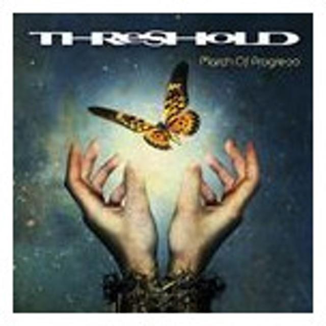 輸入盤 THRESHOLD / MARCH OF PROGRESS (DIGI/LTD) [2CD]