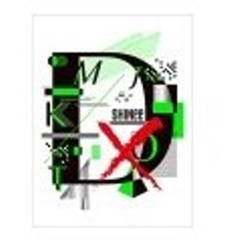 SHINee/D×D×D 初回限定盤A