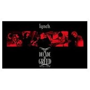 DVD/HALL TOUR'15「THE DECADE OF GREED」−05.08 SHIBUYA KOKAIDO− 初回生産限定版