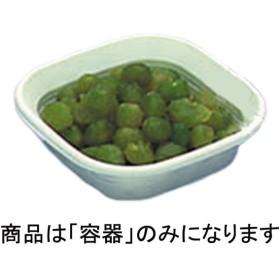 【個人宅配送不可】【1200枚】 D-10-25本体 94 × 94 × 高 25 mm PP/F 【84510】 惣菜容器 食品容器 デンカポリマー Sモ【代引不可】
