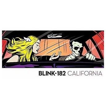 (金)カリフォルニア(CD・ロック/ポップス)