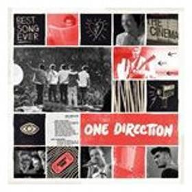 輸入盤 ONE DIRECTION / BEST SONG EVER (Single) [CDS]