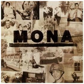 MONA MONA CD
