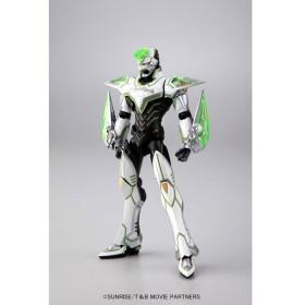 Figure-rise 6 TIGER&BUNNY 劇場版 ワイルドタイガー Stlye 2 プラモデル[バンダイ]《在庫切れ》