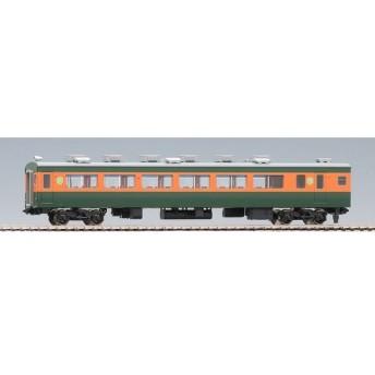 HO-268 国鉄電車 サロ163形(サロ165)[TOMIX]《取り寄せ※暫定》