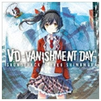下村陽子 / V.D. -バニッシュメント・デイ- サウンドトラック [CD]