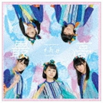 ロッカジャポニカ / 最 the 高(the高盤/CD+Blu-ray) [CD]