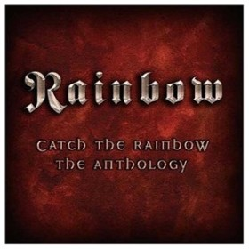 輸入盤 RAINBOW / CATCH THE RAINBOW : THE ANTHOLOGY [2CD]