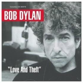 輸入盤 BOB DYLAN / LOVE & THEFT (LTD) [CD]