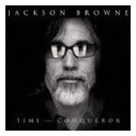ジャクソン・ブラウン / 時の征者 [CD]