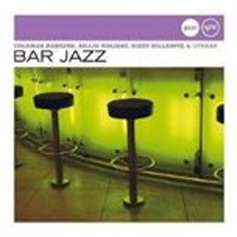 輸入盤 VARIOUS / BAR JAZZ [CD]