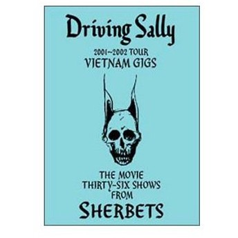 DVD/Driving Sally