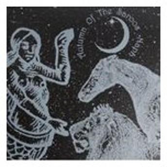 Naph / Autumn Of The Saroos [CD]