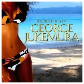 George Jukemura / THE BEST HITS OF GEORGE JUKEMURA [CD]