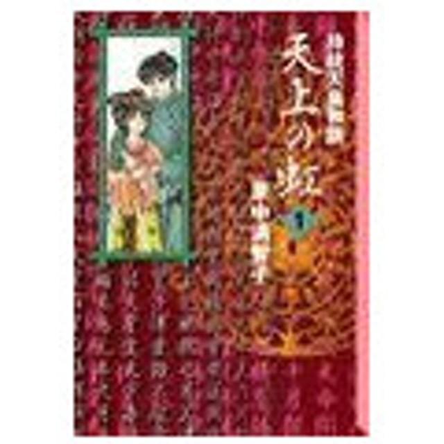 天上の虹−持統天皇物語− 1/里中満智子