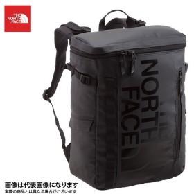 ノースフェイス BCヒューズボックスII (K)ブラック NM81817 リュック 通勤 通学 リュックサック バッグ