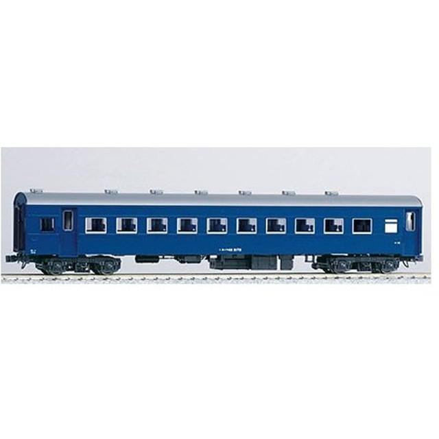 1-552 (HO)スハフ42 ブルー 改装形(再販)[KATO]《在庫切れ》