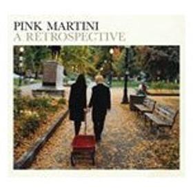 輸入盤 PINK MARTINI / RETROSPECTIVE [CD]