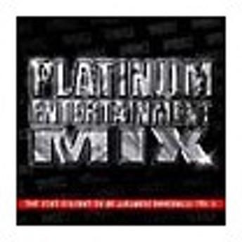 オムニバス/PLATINUM ENTERTAINMENT MIX−THE NEXT GENERATION OF JAPANESE DANCEHALL VOL.1