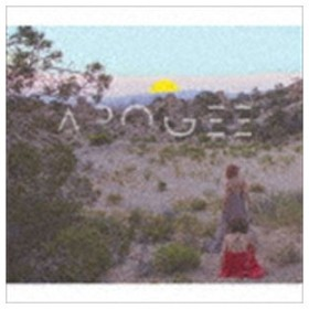 APOGEE / Higher Deeper [CD]