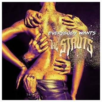 輸入盤 STRUTS / EVERYBODY WANTS [LP]