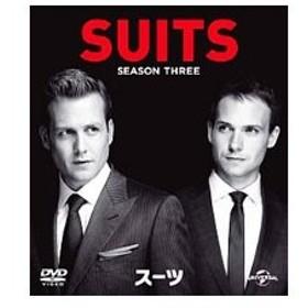 DVD/SUITS/スーツ シーズン3 バリューパック