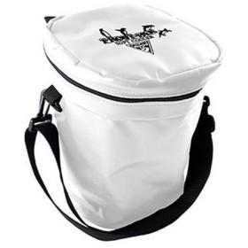 シアトルスポーツ ソフトクーラー 12QT ホワイト/アウトドア クーラーバッグ 保冷バッグ