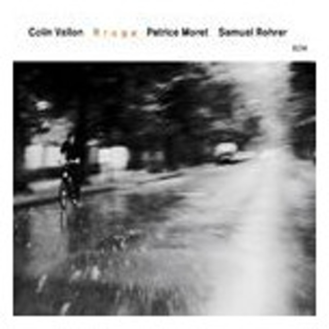 輸入盤 COLIN VALLON / RRUGA [CD]