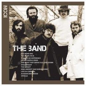 輸入盤 BAND / ICON [CD]