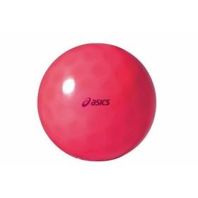 アシックス ASICS グランドゴルフ ボール クリアーボール デインプルSH GGG325 23 レッド