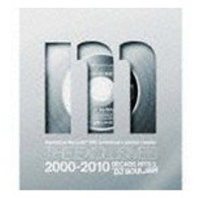DJ SOULJAH(MIX) / Manhattan Records 30th anniversary special chapter THE EXCLUSIVES 2000-2010 DECADE HITS 2 MIXED BY D [CD]