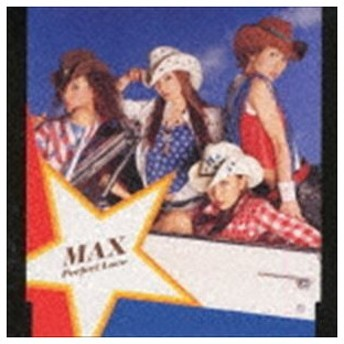 MAX / Perfect Love [CD]