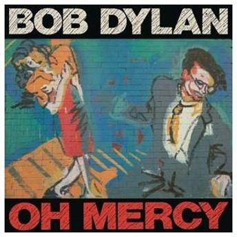 輸入盤 BOB DYLAN / OH MERCY (2017) [LP]