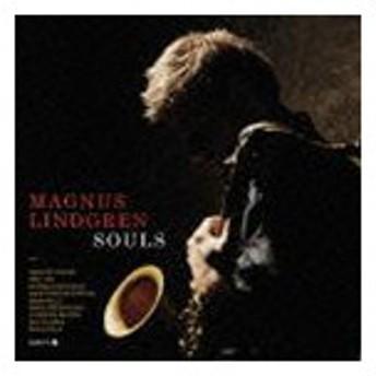 マグナス・リンドグレン(ts、fl、afl、cl、bcl、rhodes、wurlitzer、vo) / SOULS [CD]