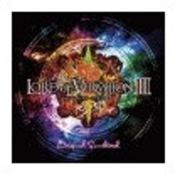 「ロード オブ ヴァーミリオン3」オリジナル・サウンドトラック