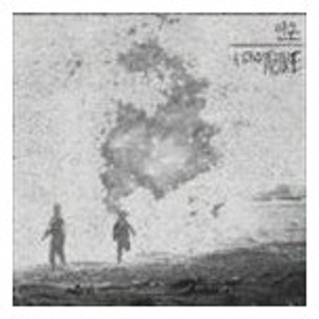 輸入盤 AN ON / GROTESTQUE FIGURE (EP) [CD]