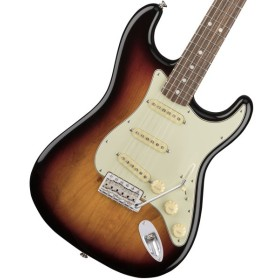 (タイムセール:26日12時まで)Fender USA / American Original 60s Stratocaster 3 Color Sunburst (YRK)(アウトレット特価)