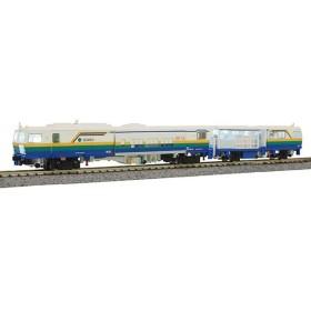 4712 マルチプルタイタンパー 仙建工業色 形式09型 (動力付き)[グリーンマックス]《取り寄せ※暫定》