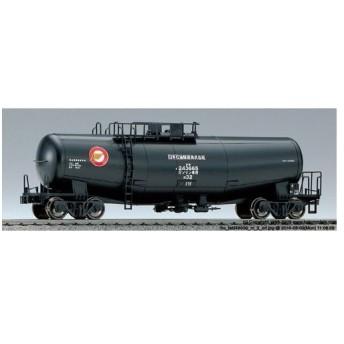1-817 (HO)タキ43000 黒(再販)[KATO]《在庫切れ》