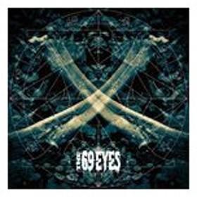 輸入盤 69 EYES / X [CD]