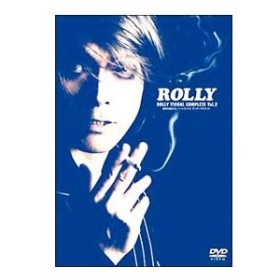DVD/ROLLY VISUAL COMPLETE Vol.2 2000−2005