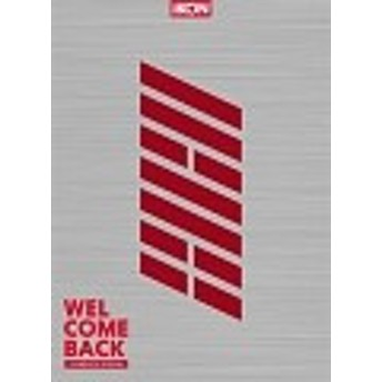 iKON/WELCOME BACK−COMPLETE EDITION− 初回生産限定盤