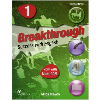 Breakthrough Success with English 1 Student Book