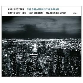 輸入盤 CHRIS POTTER / DREAMER IS THE DREAM [CD]