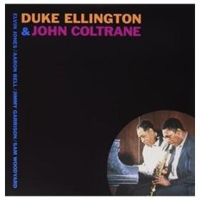 輸入盤 DUKE ELLINGTON & JOHN COLTRANE / DUKE ELLINGTON & JOHN COLTRANE [LP]