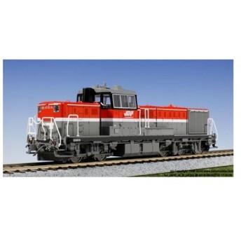 1-705 (HO)DE10 JR貨物更新色(再販)[KATO]【送料無料】《在庫切れ》
