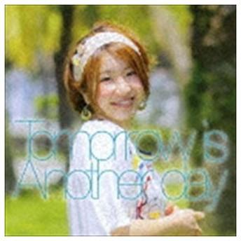 原田侑子 / Tomorrow is another day [CD]