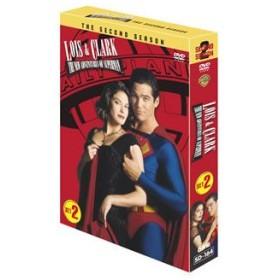 LOIS&CLARK/新スーパーマン<セカンドシーズン>DVDコレクターズ・ボックス2 ディーン・ケイン DVD