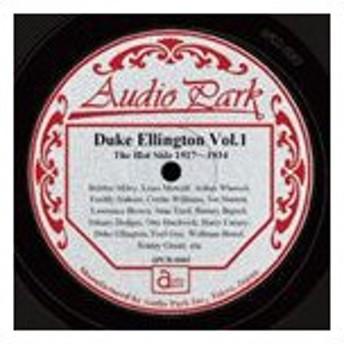 デューク・エリントン / デューク・エリントン第一集 ホット・サイド 1927〜1934 [CD]
