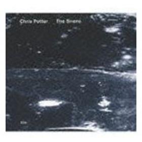 クリス・ポッター(ss、ts、bcl) / ザ・サイレン [CD]